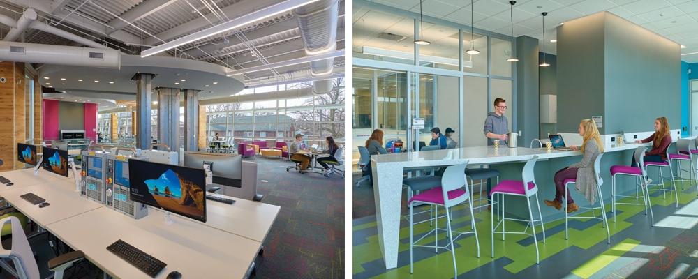 Bechtel Innovation Design Center