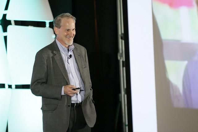Howard Wertheimer Talks at Higher Ed Facilities Forum 2018 Inside Georgia Tech's Living Building