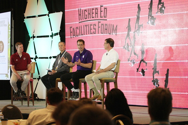 Workforce of tomorrow - Cultivating Higher Ed Facilities Leaders