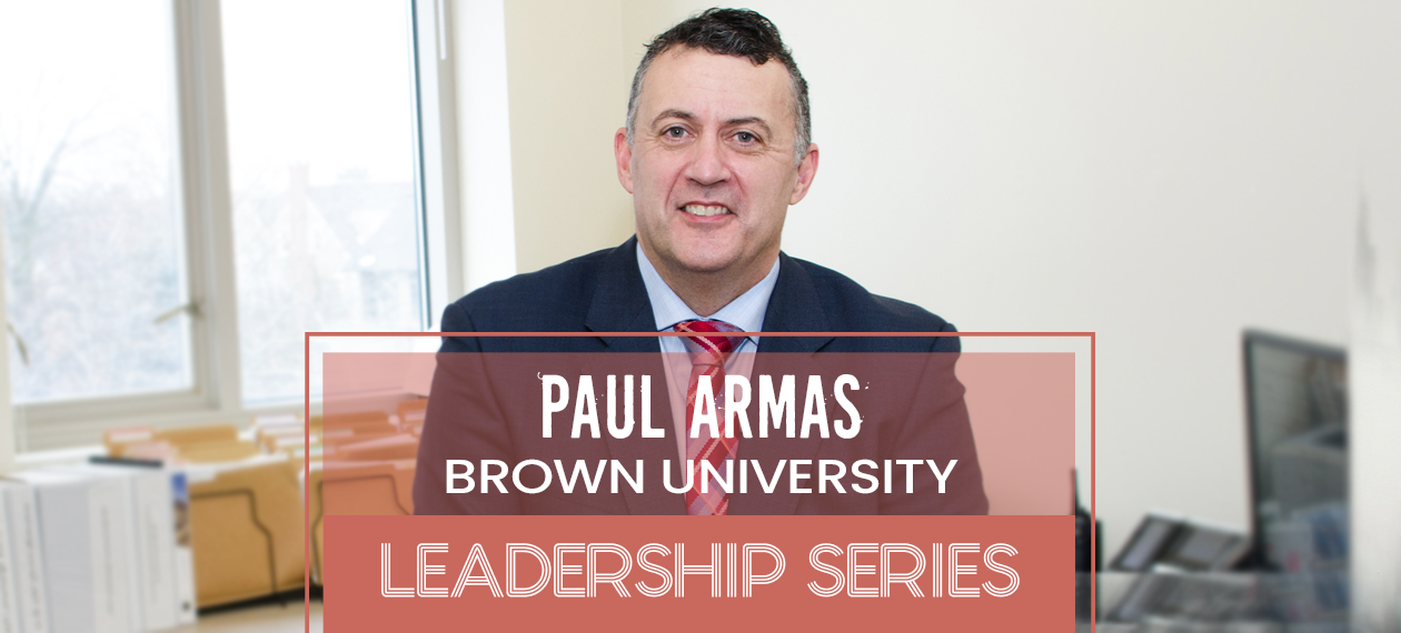 HEFF-Leadership-Series--Paul-Armas-Brown-University