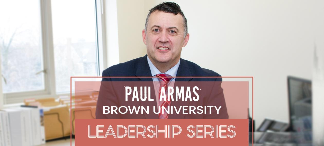 HEFF-Leadership-Series--Paul-Armas-Brown-University