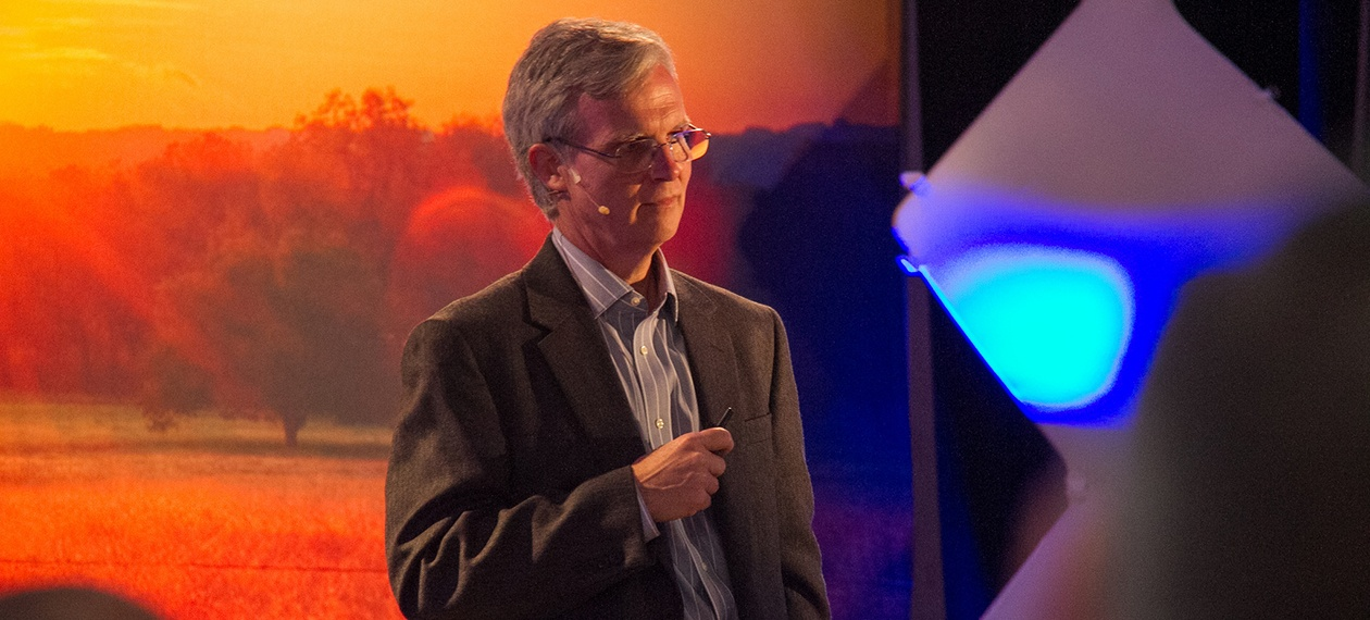 UTSA Provost Speaks on the Future of Higher Ed